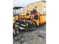 LEE-BOY DYSTRYBUTORZY ASFALTU 8515C equipment  photo 4