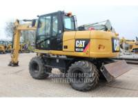 CATERPILLAR WHEEL EXCAVATORS M313 D equipment  photo 5