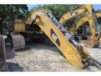 CATERPILLAR KETTEN-HYDRAULIKBAGGER 374DL equipment  photo 4