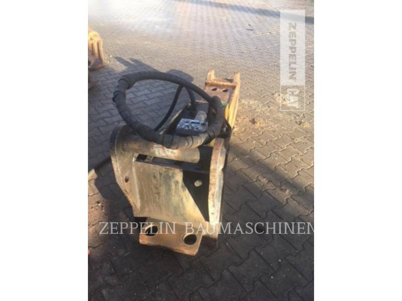 OTHER HERRAMIENTA DE TRABAJO - MARTILLO Hydraulikhammer equipment  photo 2