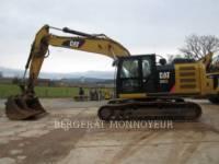CATERPILLAR トラック油圧ショベル 320E equipment  photo 6