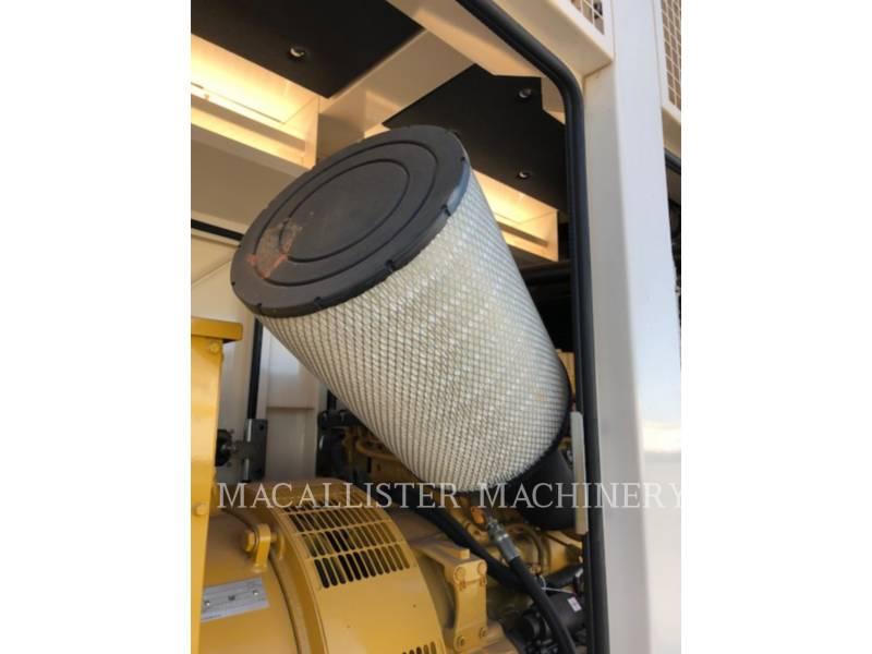 CATERPILLAR Grupos electrógenos fijos D200 equipment  photo 17