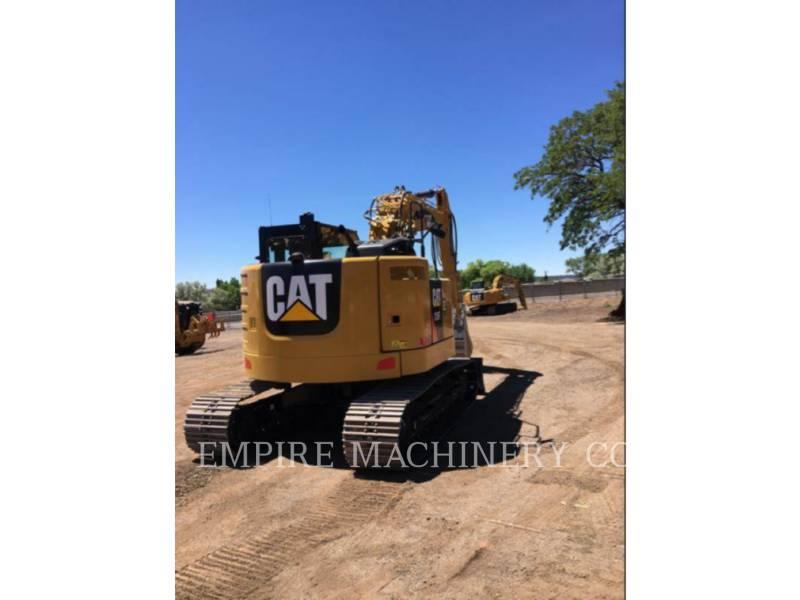 CATERPILLAR トラック油圧ショベル 315FL    P equipment  photo 1