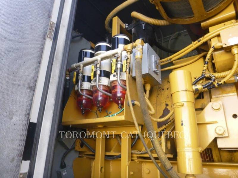 CATERPILLAR MODULES D'ALIMENTATION HQ1000_3512_347/600V equipment  photo 4