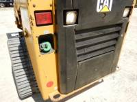 CATERPILLAR CHARGEURS TOUT TERRAIN 239D equipment  photo 20