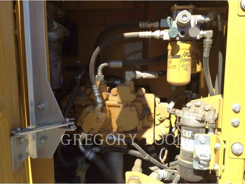 CATERPILLAR PELLES SUR CHAINES 312EL equipment  photo 13