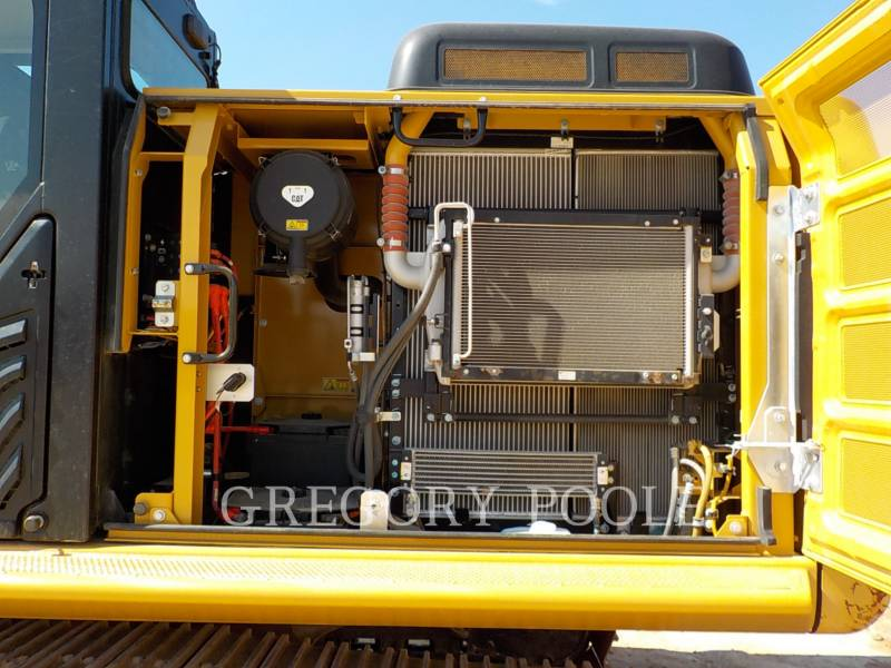 CATERPILLAR ESCAVADEIRAS 320E L equipment  photo 14