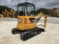 CATERPILLAR TRACK EXCAVATORS 302.7DCR equipment  photo 7