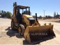 CATERPILLAR BAGGERLADER 430F2 equipment  photo 2