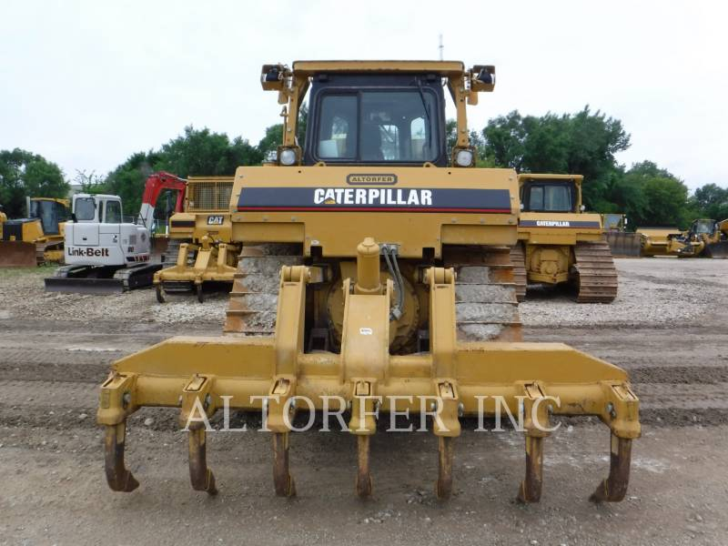 CATERPILLAR TRACK TYPE TRACTORS D6R XL R equipment  photo 8