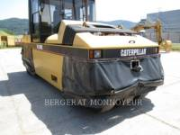 CATERPILLAR GUMMIRADWALZEN PS-300C equipment  photo 5