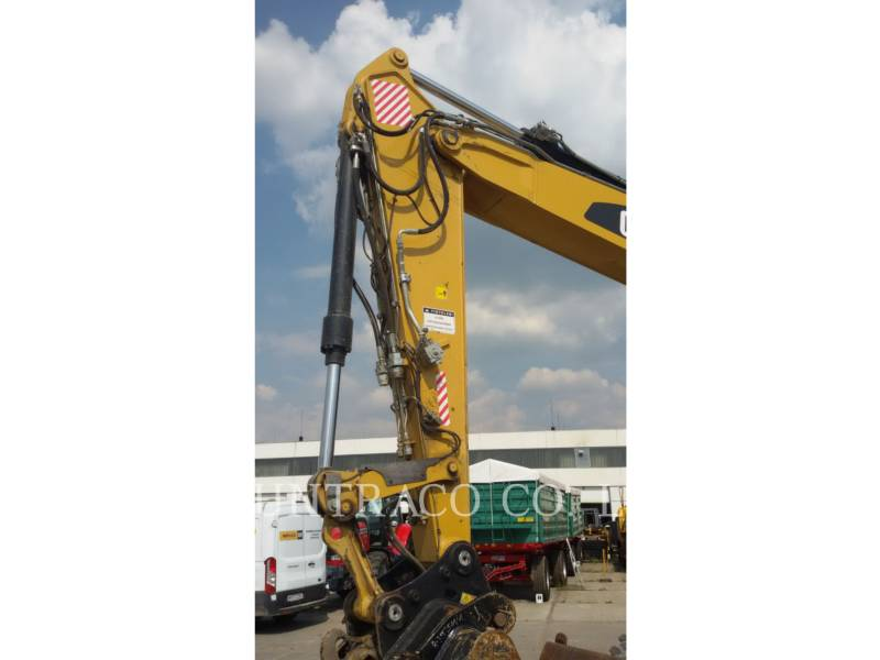 CATERPILLAR KOPARKI KOŁOWE M315D equipment  photo 17