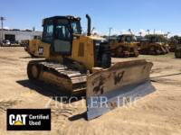 Equipment photo Caterpillar D6K2LGPA TRACTOARE CU ŞENILE 1