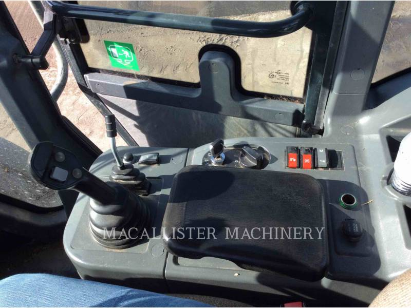 HYUNDAI WHEEL LOADERS/INTEGRATED TOOLCARRIERS HL757-9A XTD equipment  photo 15