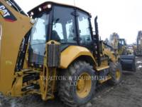 CATERPILLAR CHARGEUSES-PELLETEUSES 420F24ETCB equipment  photo 5