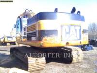 CATERPILLAR KETTEN-HYDRAULIKBAGGER 345CL equipment  photo 5