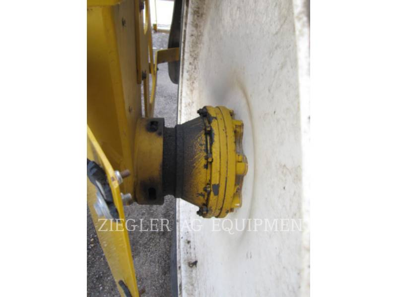 AG-CHEM SPRAYER 854 equipment  photo 22