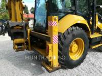 CATERPILLAR RETROEXCAVADORAS CARGADORAS 428F2 equipment  photo 9