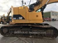CATERPILLAR PELLES SUR CHAINES 328 D LCR equipment  photo 3