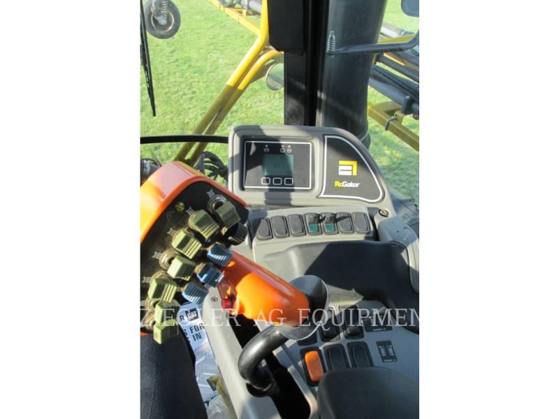 AG-CHEM ROZPYLACZ 1286C equipment  photo 13