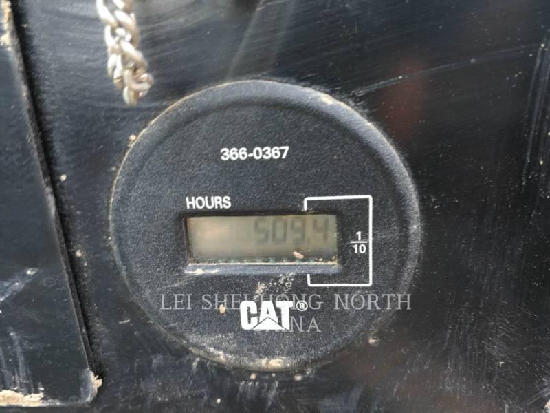 CATERPILLAR KOPARKI GĄSIENICOWE 305.5E2 equipment  photo 4