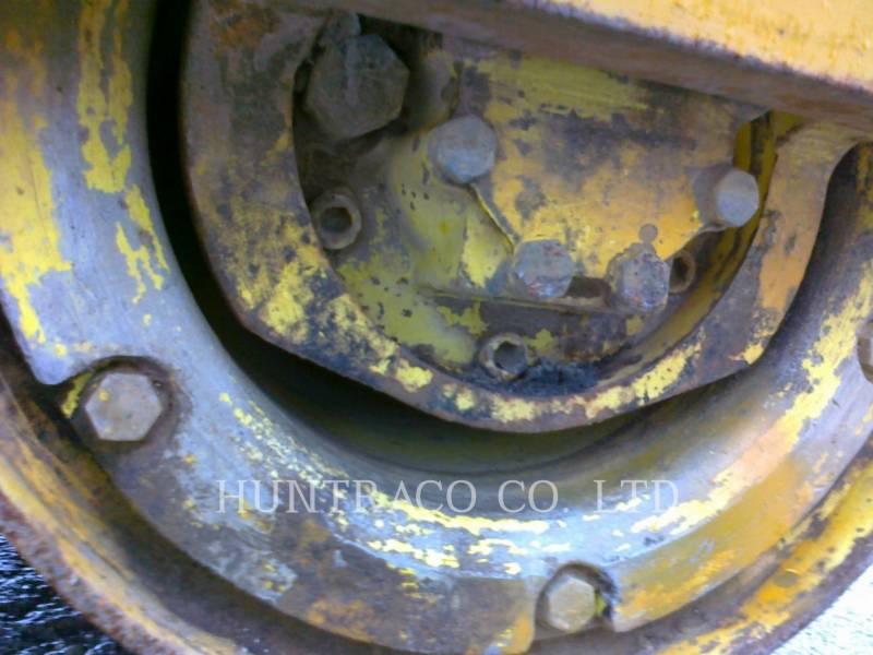 AMMANN-DUOMAT TAMBOR DOBLE VIBRATORIO ASFALTO AR65 equipment  photo 5