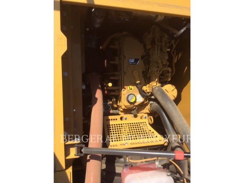 CATERPILLAR KETTEN-HYDRAULIKBAGGER 318FL equipment  photo 17