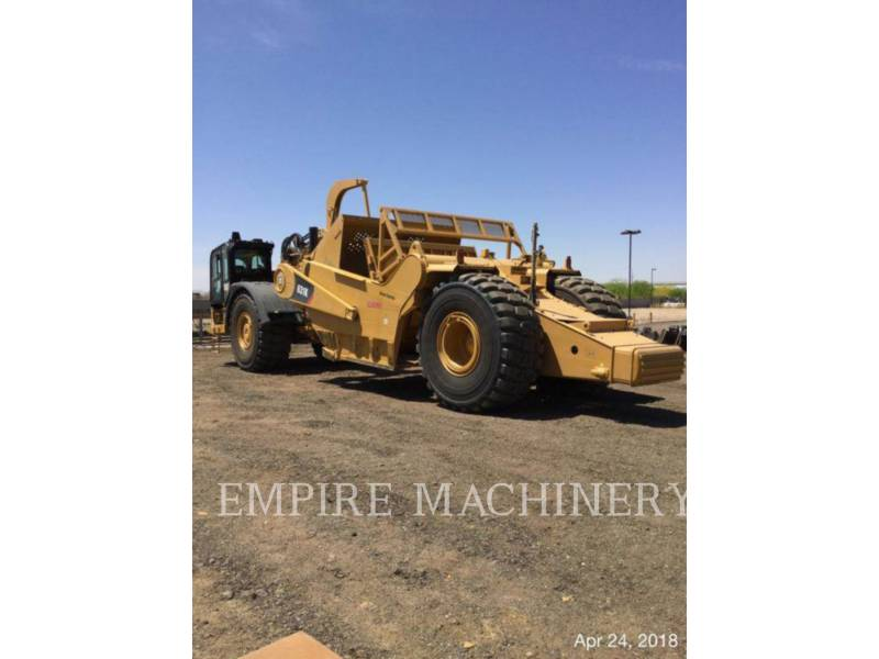 CATERPILLAR MOTOESCREPAS 631K equipment  photo 1
