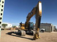 Equipment photo CATERPILLAR 336FL EXCAVADORAS DE CADENAS 1