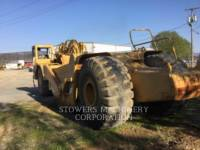 CATERPILLAR WHEEL TRACTOR SCRAPERS 621F TR equipment  photo 4