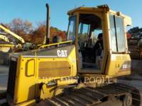 CATERPILLAR KETTENDOZER D3G equipment  photo 2