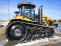 Equipment photo AGCO-CHALLENGER MT865E AG TRACTORS 1