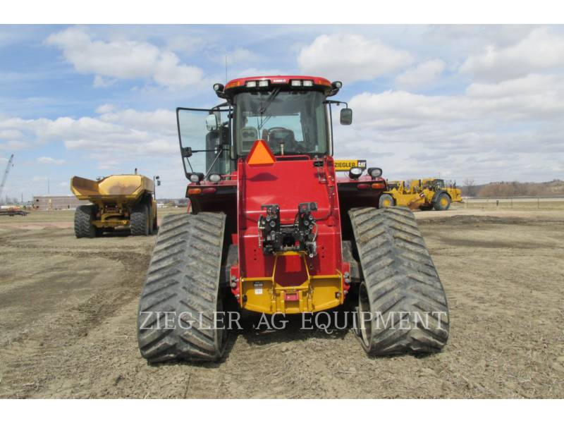 CASE/NEW HOLLAND TRACTORES AGRÍCOLAS 580QT equipment  photo 7
