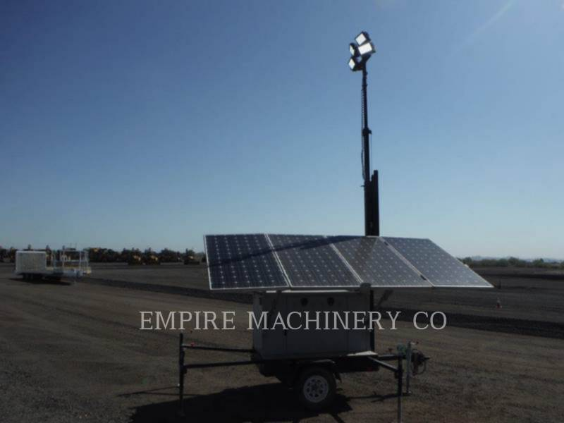 OTHER US MFGRS AUTRES SOLARTOWER equipment  photo 2