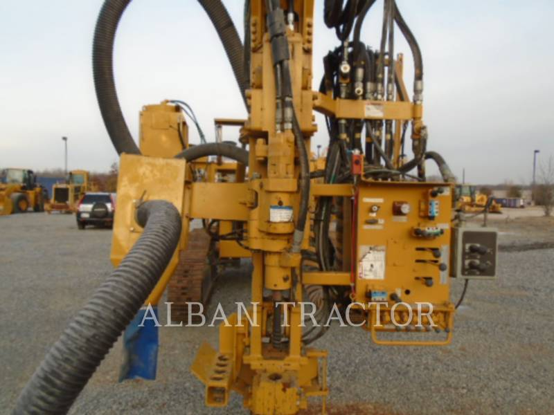 CATERPILLAR FOREUSES MD5090 equipment  photo 10