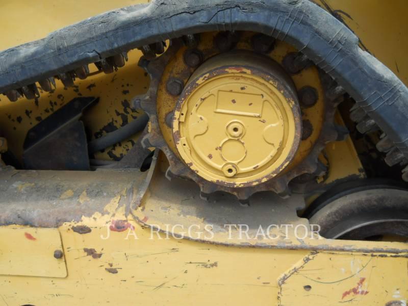 CATERPILLAR PALE CINGOLATE MULTI TERRAIN 259D equipment  photo 10