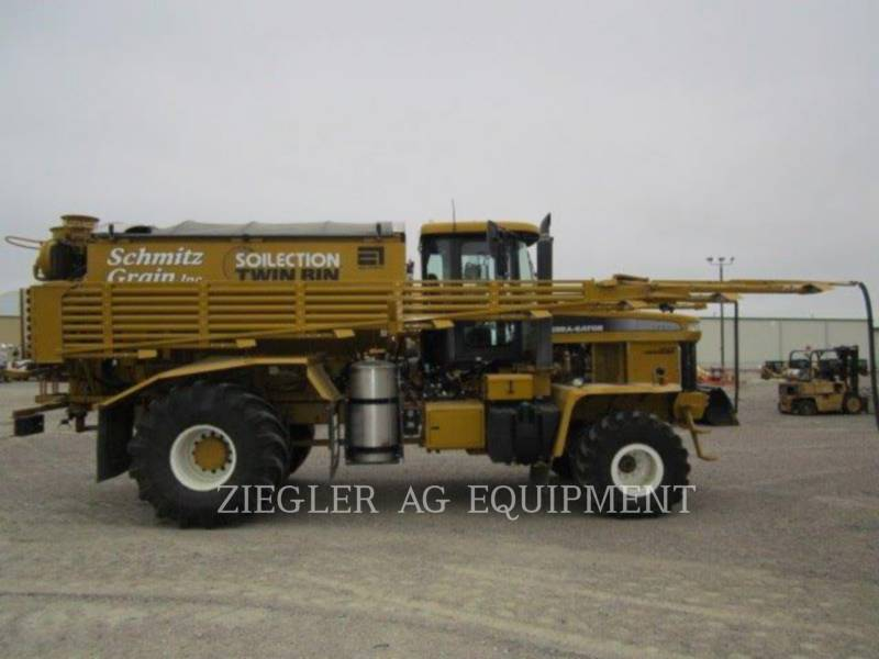 AG-CHEM FLOTOARE 8204 equipment  photo 3