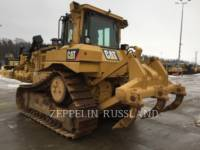 CATERPILLAR TRACTEURS SUR CHAINES D6R equipment  photo 6