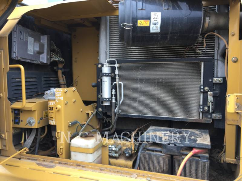 CATERPILLAR KOPARKI GĄSIENICOWE 315D L equipment  photo 16