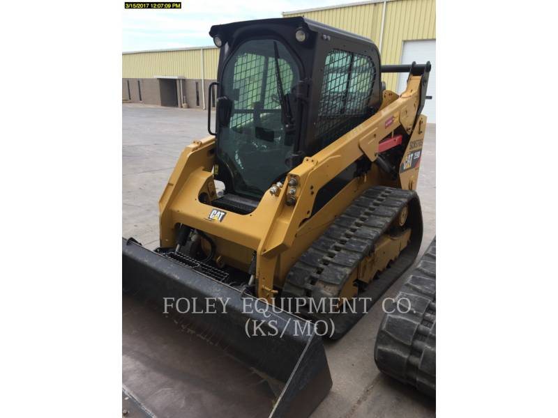 CATERPILLAR SKID STEER LOADERS 259DSTD2CA equipment  photo 4