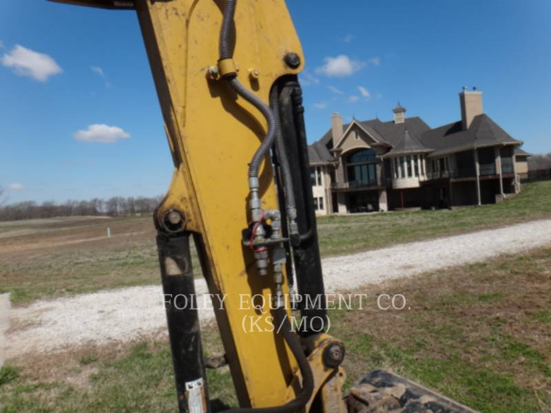 CATERPILLAR EXCAVADORAS DE CADENAS 304CCR equipment  photo 12