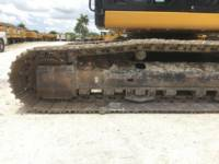 CATERPILLAR TRACK EXCAVATORS 326FL equipment  photo 11