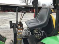 JOHN DEERE AG TRACTORS 4310 equipment  photo 9