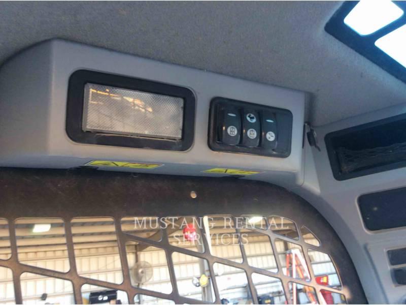 CATERPILLAR CARREGADEIRAS TODO TERRENO 299D2 equipment  photo 6