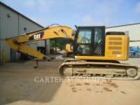 Equipment photo CATERPILLAR 320ELRR LIFT - SCISSOR 1