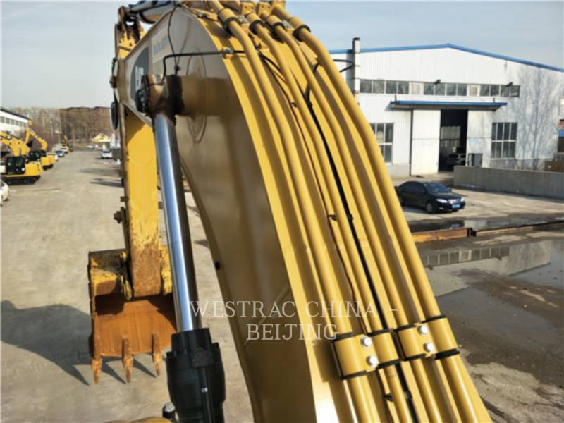 CATERPILLAR KETTEN-HYDRAULIKBAGGER 336D2 equipment  photo 18