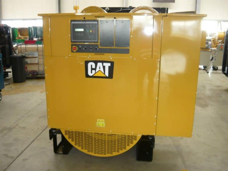 CATERPILLAR STATIONARY GENERATOR SETS 3512B equipment  photo 5