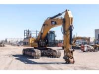 CATERPILLAR EXCAVADORAS DE CADENAS 336DL HS equipment  photo 3