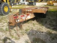Equipment photo TRAILKING TKT40 TRAILERS 1