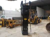 CAT ATTACHMENTS NARZ. ROB.- MŁOT H140ES equipment  photo 5